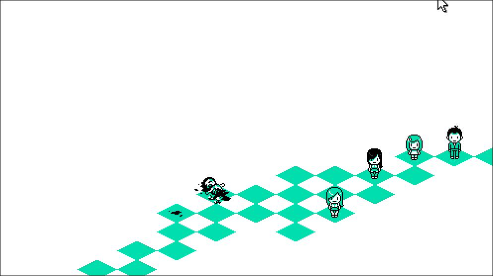 zombie project - Dewan Suh